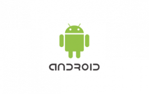 logo Android 300x190